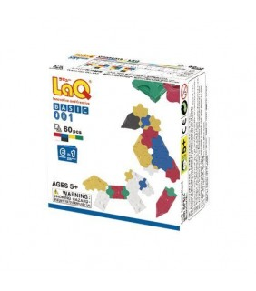 LAQ BASIC 001