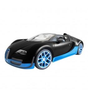 70400 Rastar 1:14 Bugatti Grand Sport Vitesse (Special Version)