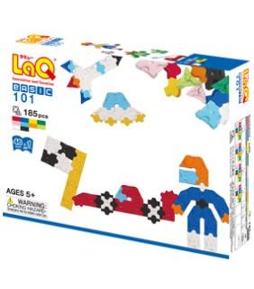 LAQ Basic 101