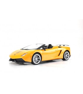 2036 MZ 1:14 LAMBORGHINI SUPERLEGGERA LP570-4 CONVERTIBLE