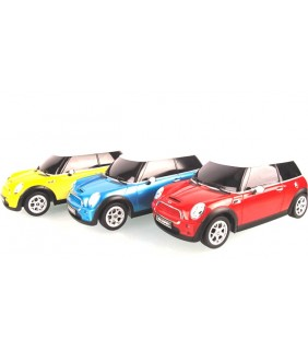 15000 Rastar 1:24 MINI COOPERS