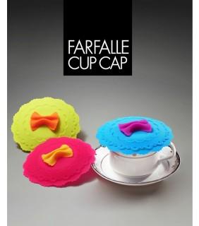 FARFALLE CUP CAP