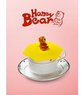 HONEY BEAR CUP CAP