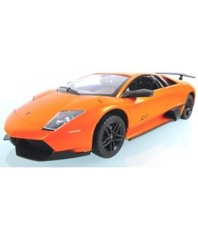 38900 Rastar 1:14 Lamborghini Murcielago LP670