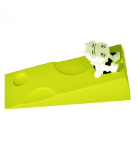 COW DOOR STOPPER