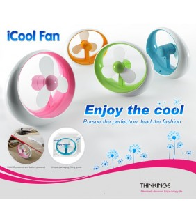 iCool USB Fan