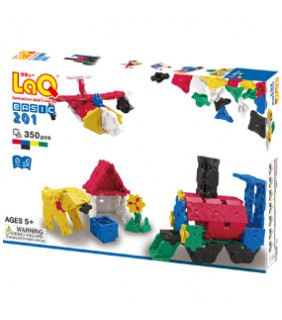 LAQ Basic 201
