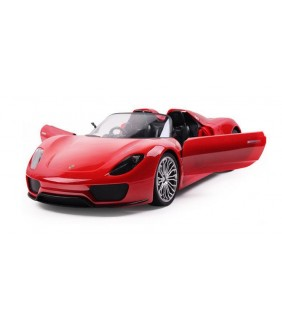 2046 MZ 1:14 918 CONVERTIBLE R/C CAR