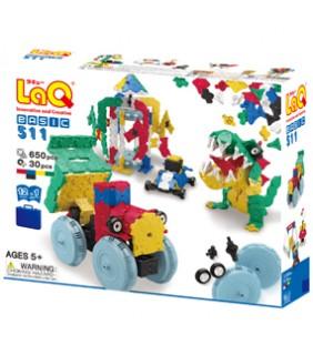 LAQ Basic 511