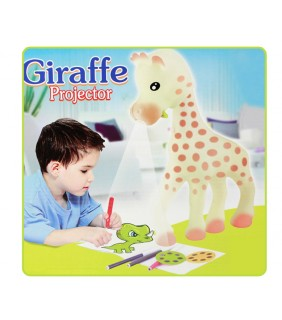 PROJECTOR - GIRAFFE ( 2 IN 1 )