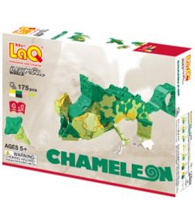 LaQ Animal World Chameleon