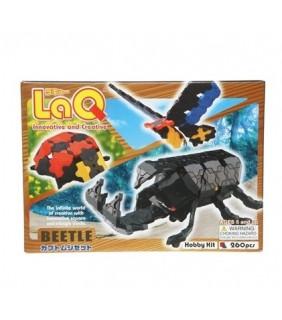 260pcs Beetle
