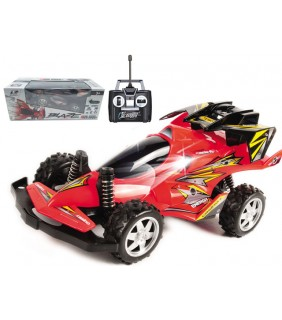 High Speed Buggy - Blaze