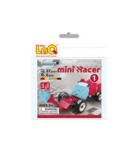 LaQ Hamacron Constructor Mini Racer 1