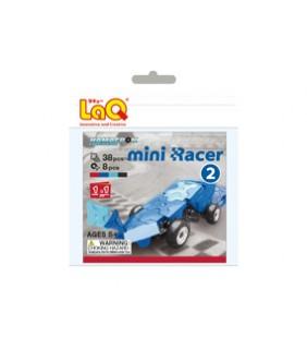 LaQ Hamacron Constructor Mini Racer 2
