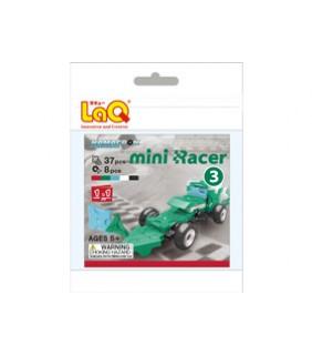 LaQ Hamacron Constructor Mini Racer 3