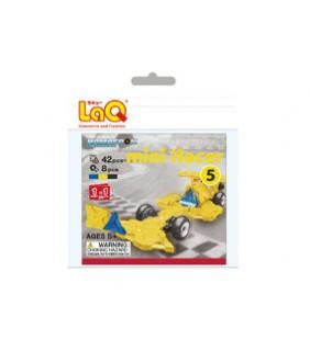 LaQ Hamacron Constructor Mini Racer 5