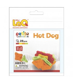 LAQ Petite Hot Dog