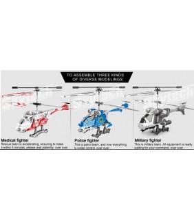 M37 3.5CH DIY Transcopter