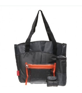Nappy Bag-M9208-2