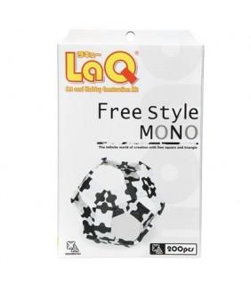 200pcs Mono Free Style