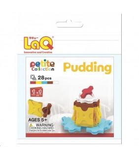 LAQ Petite Pudding